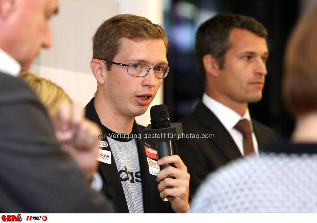 Guenter Matzinger (AUT). (Foto: GEPA pictures/ Mario Kneisl) (25.09.2013)