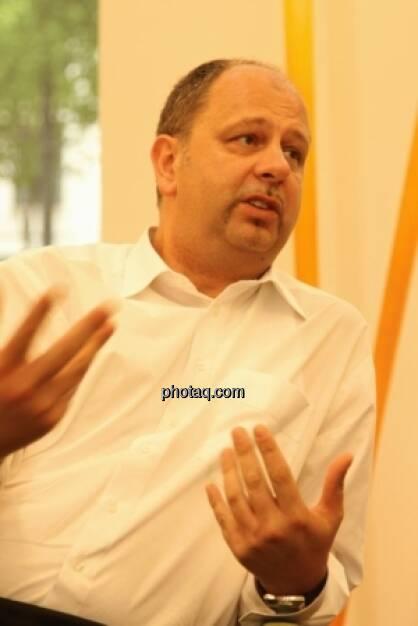 Robert Ulm, Flatex (26. September); finanzmarktfoto.at wünscht alles Gute!, © entweder mit freundlicher Genehmigung der Geburtstagskinder von Facebook oder von den jeweils offiziellen Websites  (26.09.2013)