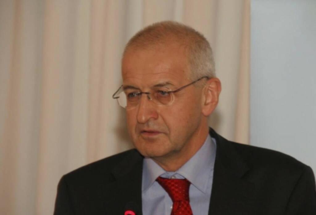Gerd Zettlmeissl, Ex-Vorstand Intercell (1. Oktober), finanzmarktfoto.at wünscht alles Gute!, © entweder mit freundlicher Genehmigung der Geburtstagskinder von Facebook oder von den jeweils offiziellen Websites  (03.10.2013)
