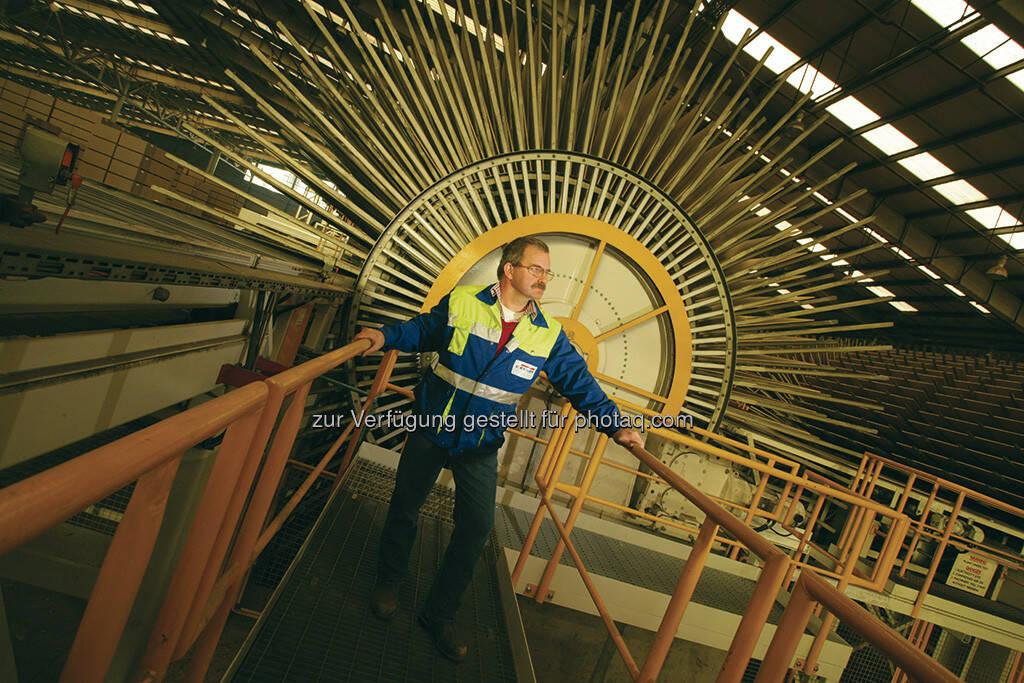 Egger Holzwerkstoffe: Factory Graeme-Barrass Barony, mehr unter http://www.egger.com/DE_de/index.htm (04.10.2013)