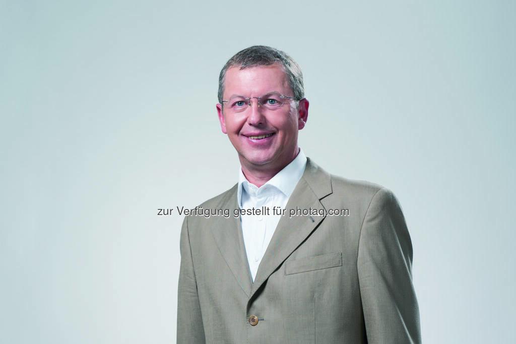 Egger Holzwerkstoffe: Walter Schiegl, mehr unter http://www.egger.com/DE_de/index.htm (04.10.2013)