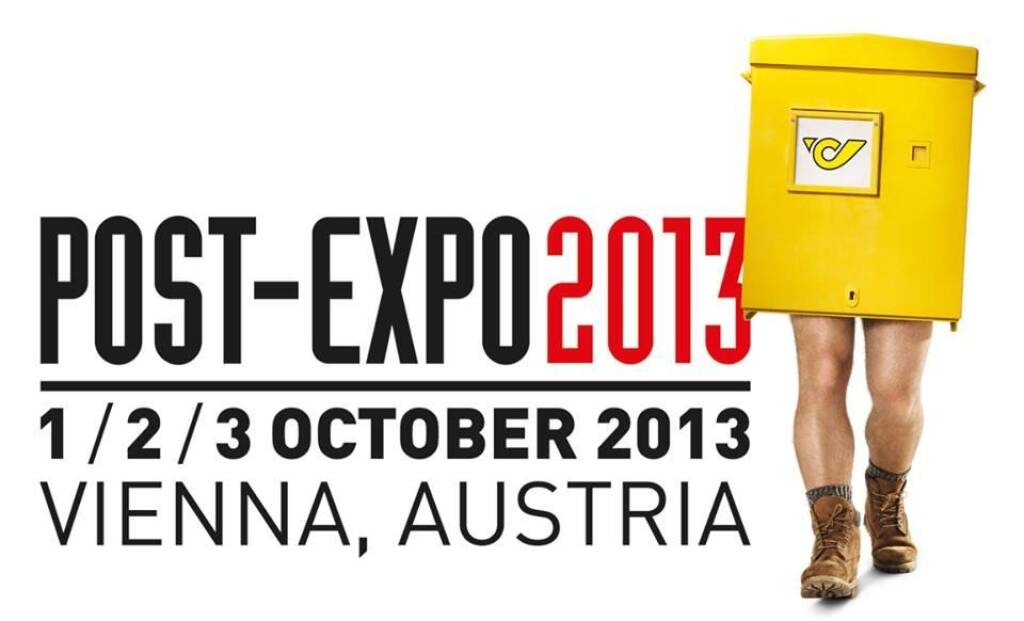 Post Expo 2013 (06.10.2013)