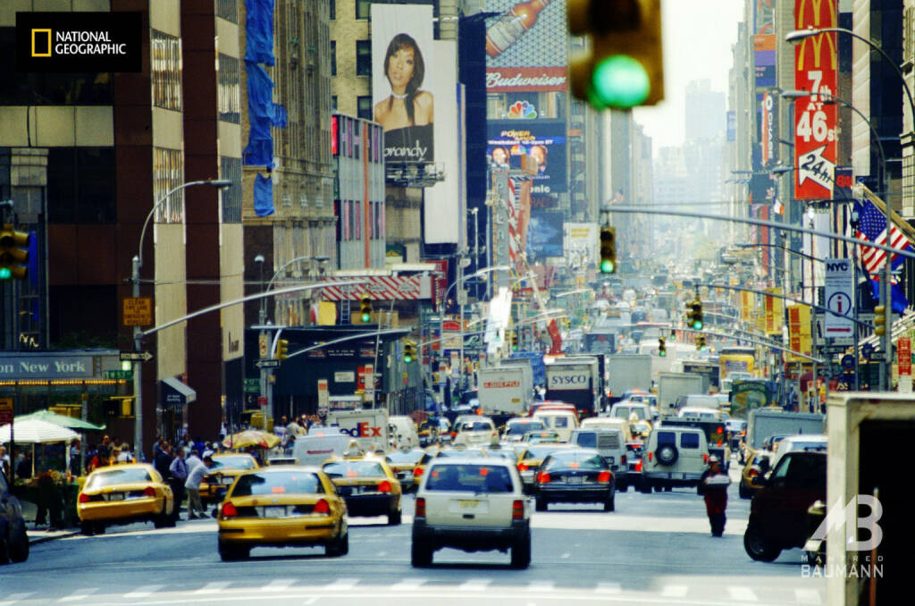 New York, © www.manfredbaumann.com (10.10.2013)