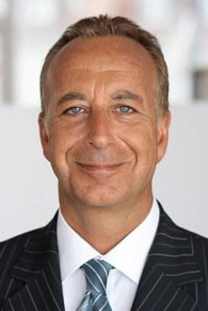 Randolf Fochler wird neuer Leiter der Konzernkommunikation bei RHI AG (c) RHI (11.10.2013)