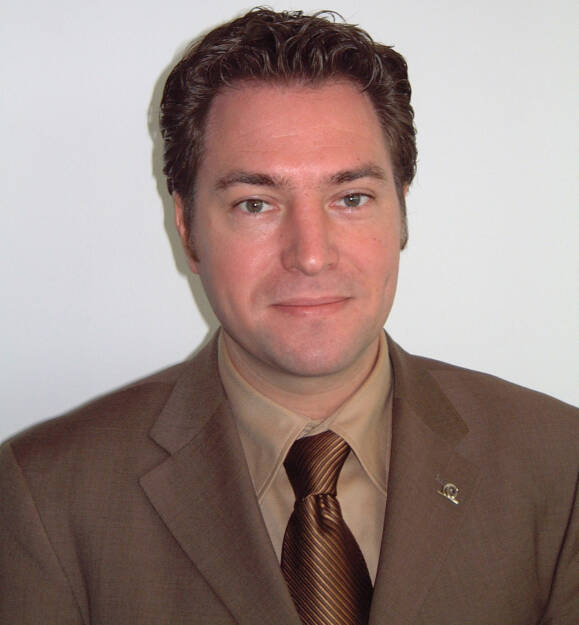 Markus Stadelmann, ab 1.1.2014 Landesdirektor Uniqa Vorarlberg (12.10.2013)