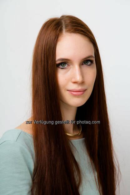Katrin Dollenz: Die 21-jährige gebürtige Wienerin verstärkt ab sofort das Team der Wiener PR-Agentur Aigner PR. Dollenz kommt in der Kundenbetreuung und im Bereich Social Media zum Einsatz (c) Aussendung (14.10.2013)