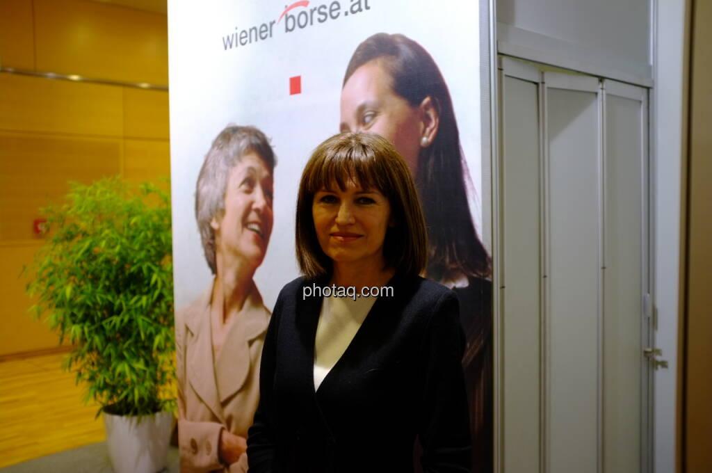 Birgit Kuras (Wiener Börse) (17.10.2013)