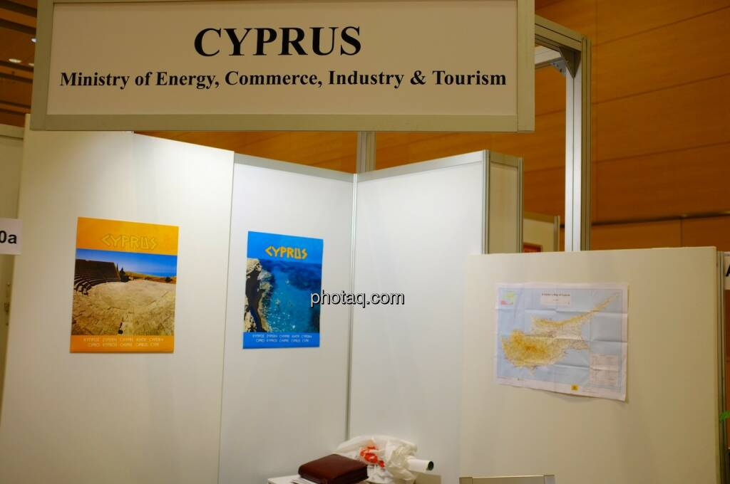 Cyprus, Ministry of Enery, Commerce, Industry & Tourism (17.10.2013)