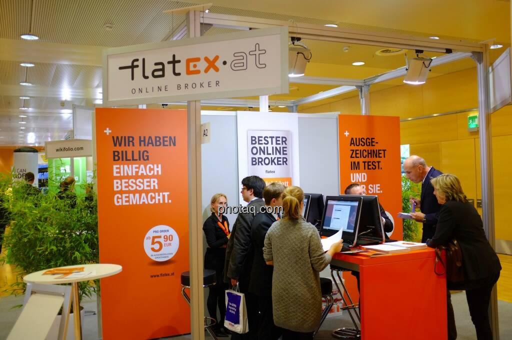 Flatex (17.10.2013)