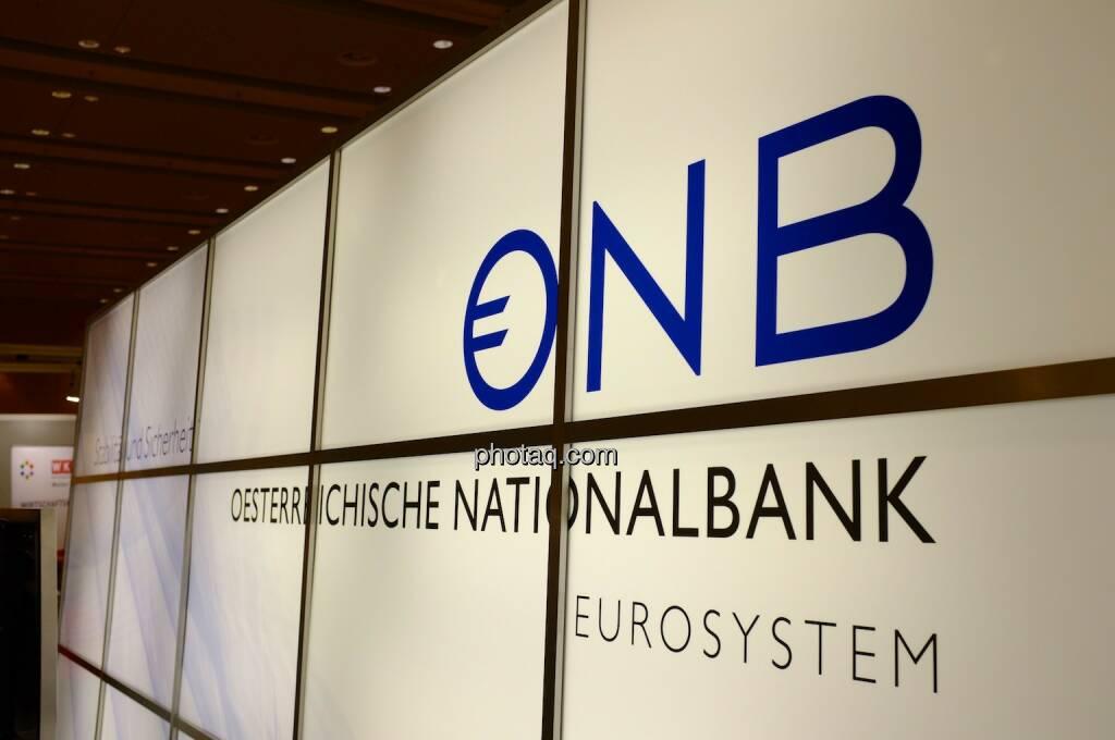 OeNB, Oesterreichischen Nationalbank (17.10.2013)
