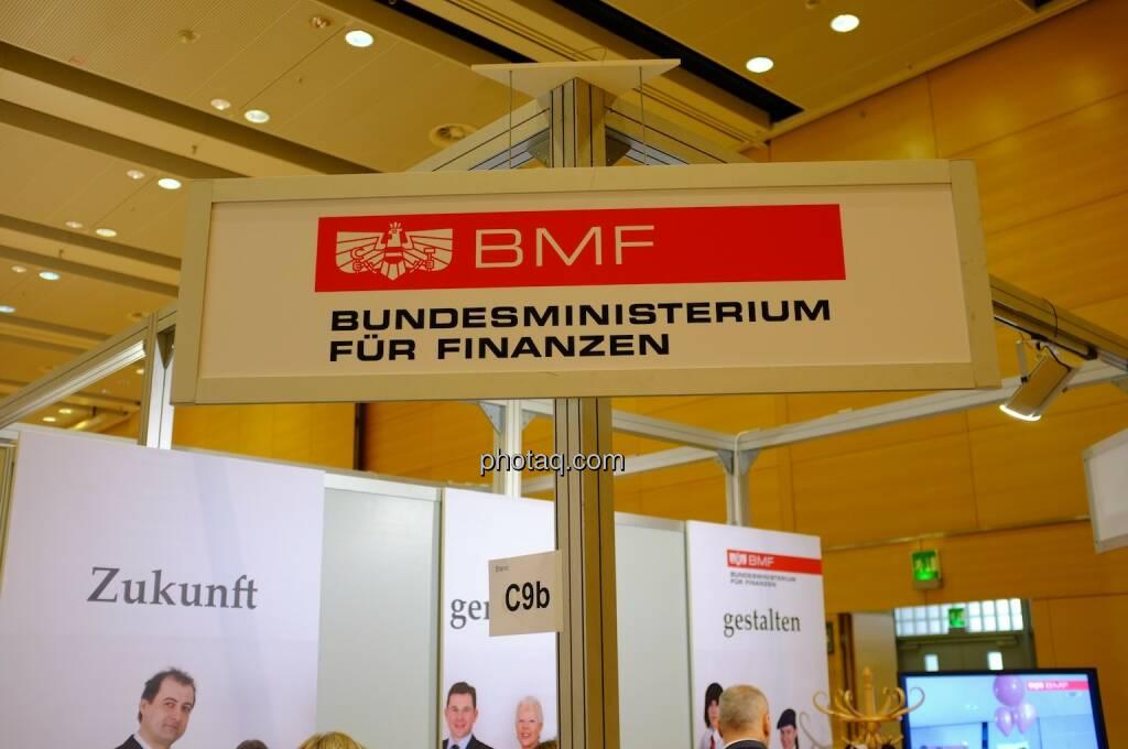 BMF, Bundesministerium für Finanzen (17.10.2013)