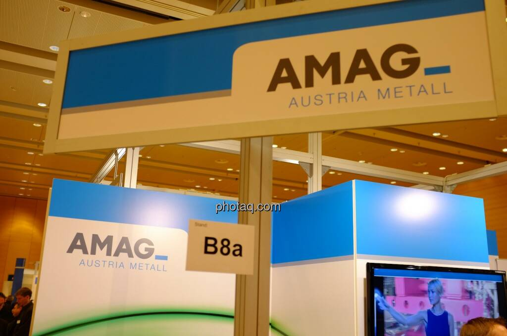 Amag, Austria Metall (17.10.2013)