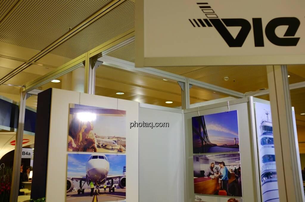 Vienna International Airport (17.10.2013)
