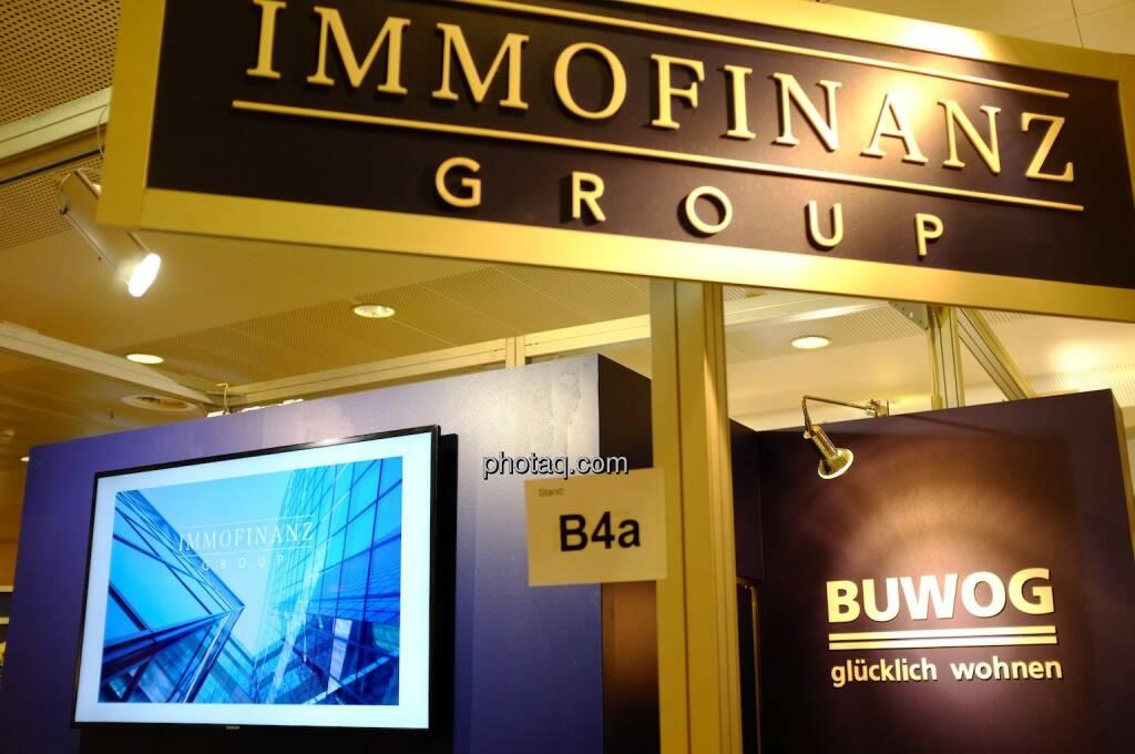 Immofinanz, Buwog (17.10.2013)