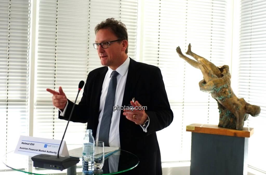 Helmut Ettl, FMA (18.10.2013)