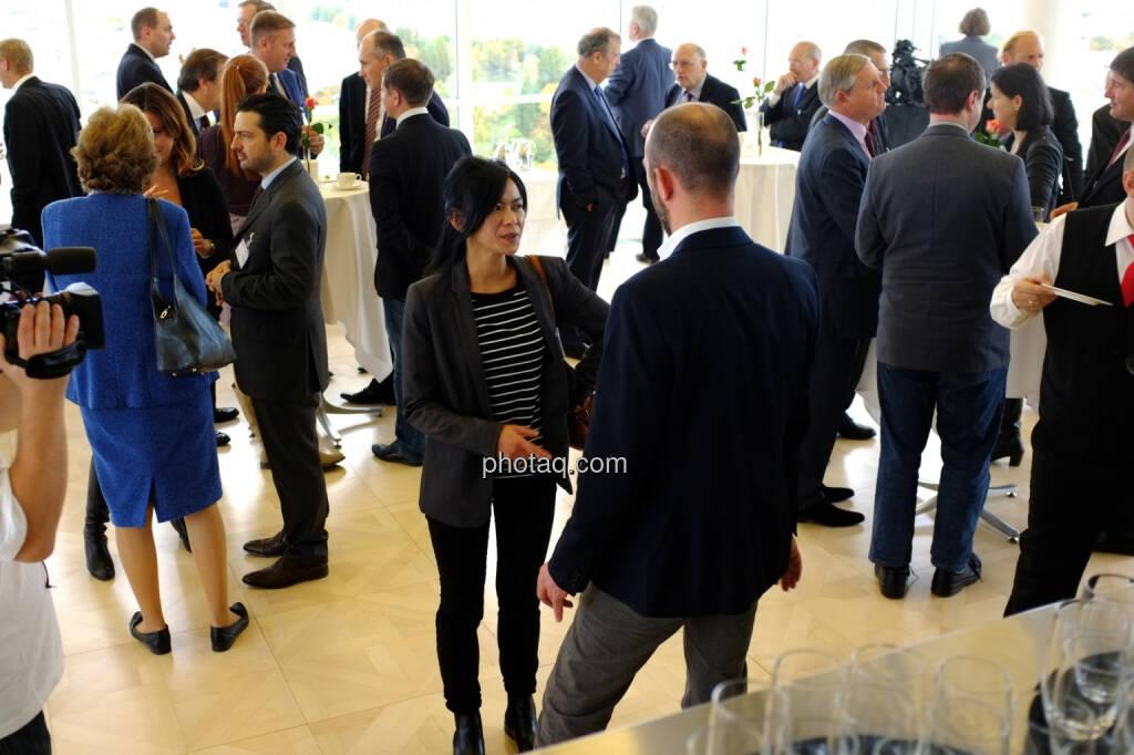 IVA / EuroFinUse-Konferenz im Ringturm (18.10.2013)