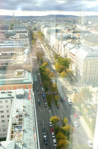 Wien Ringstrasse (18.10.2013)