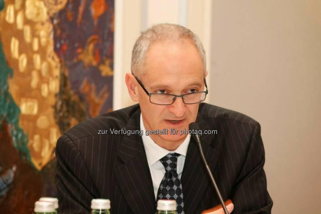 Wolfgang Pinner (RCM), © C.I.R.A. (22.10.2013)