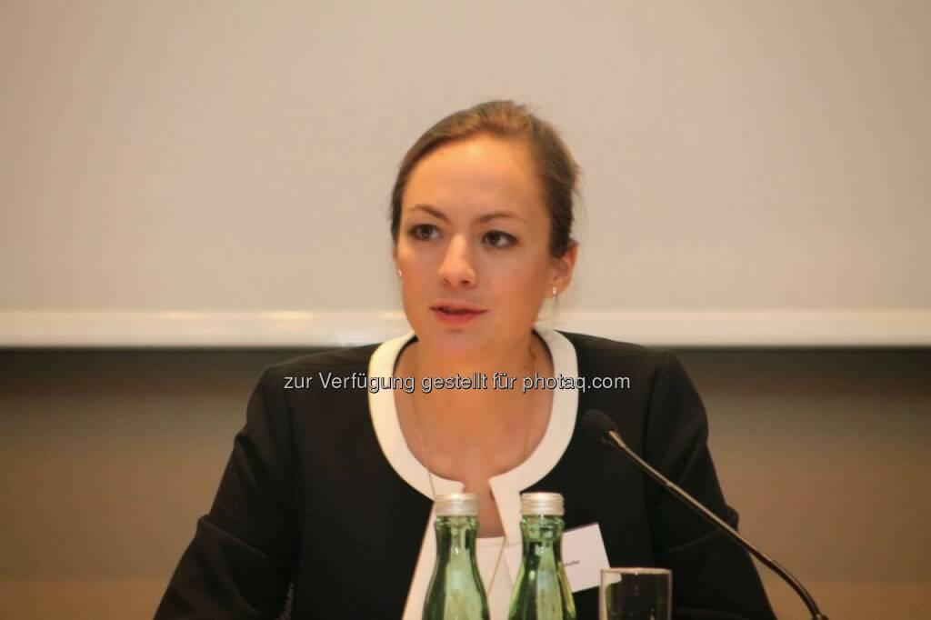 Ulrike Haidenthaller (Aktienforum), © C.I.R.A. (22.10.2013)