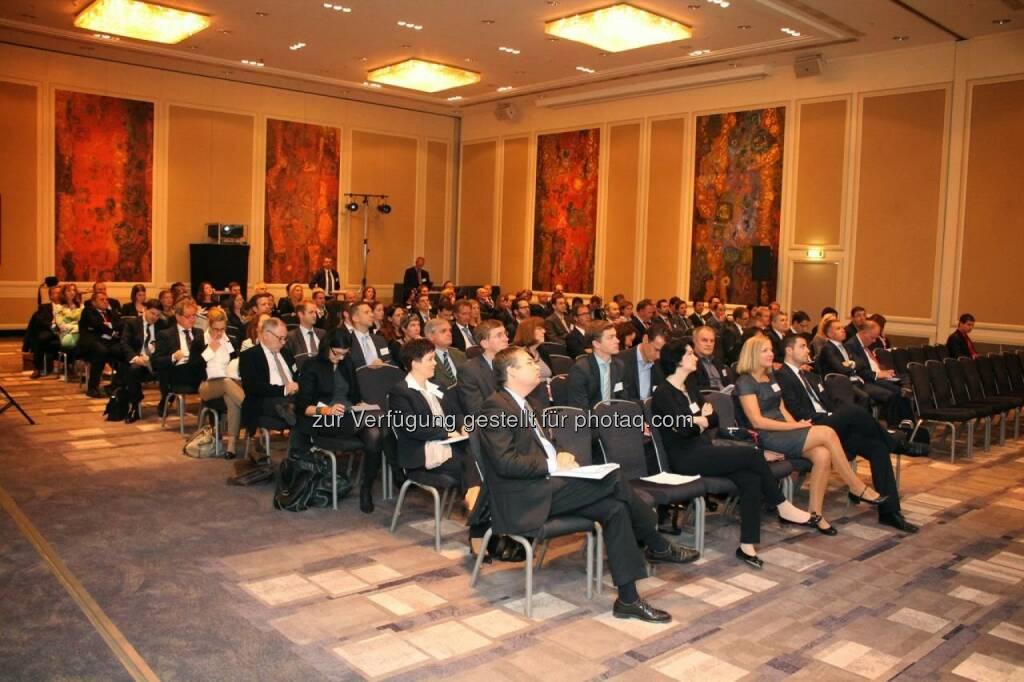 C.I.R.A.-Jahreskonferenz 2013, © C.I.R.A. (22.10.2013)