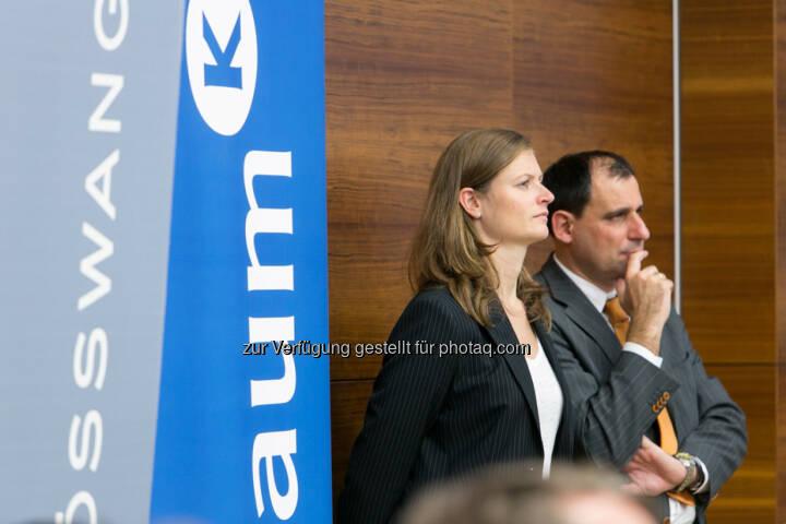 Martina Pfeifhofer, Aktienforum, Austrian Equity Day 2013