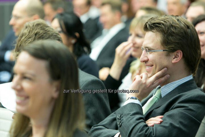 Austrian Equity Day 2013