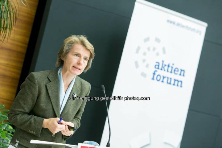 Susanne Kalss, Institut für Zivil- und Unternehmensrecht, WU Wien