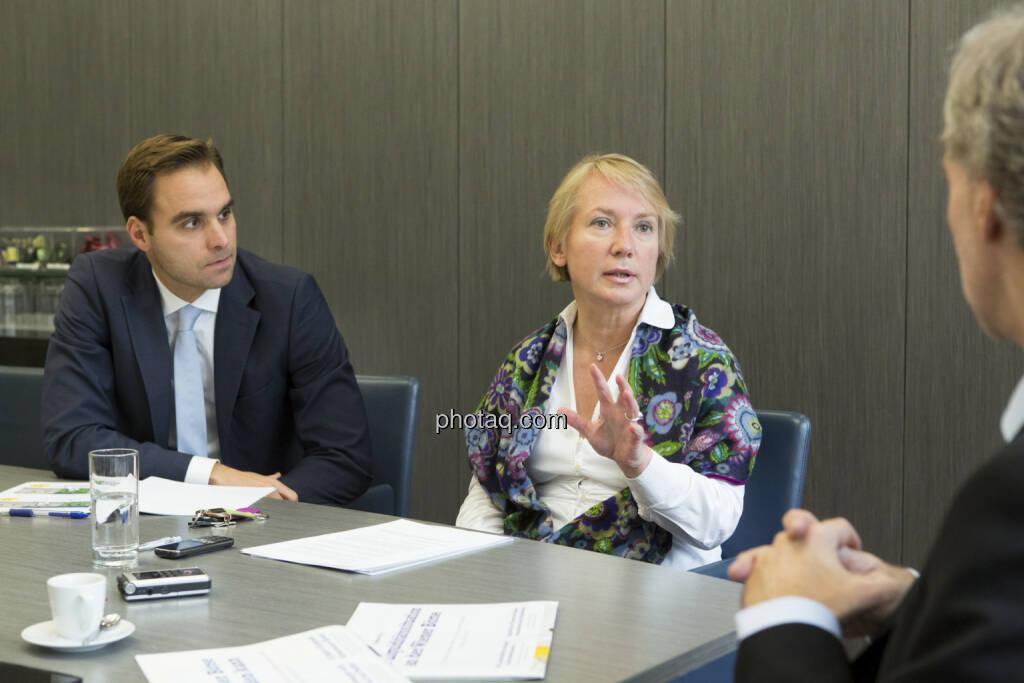 Philipp Arnold, Heike Arbter (c) Martina Draper (15.12.2012)
