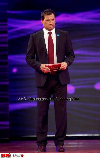Stephan Eberharter. Foto: GEPA pictures/ Christian Walgram (02.11.2013)