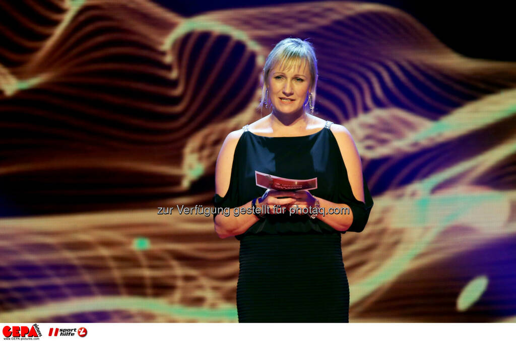 Renate Goetschl. Foto: GEPA pictures/ Christian Walgram (02.11.2013)