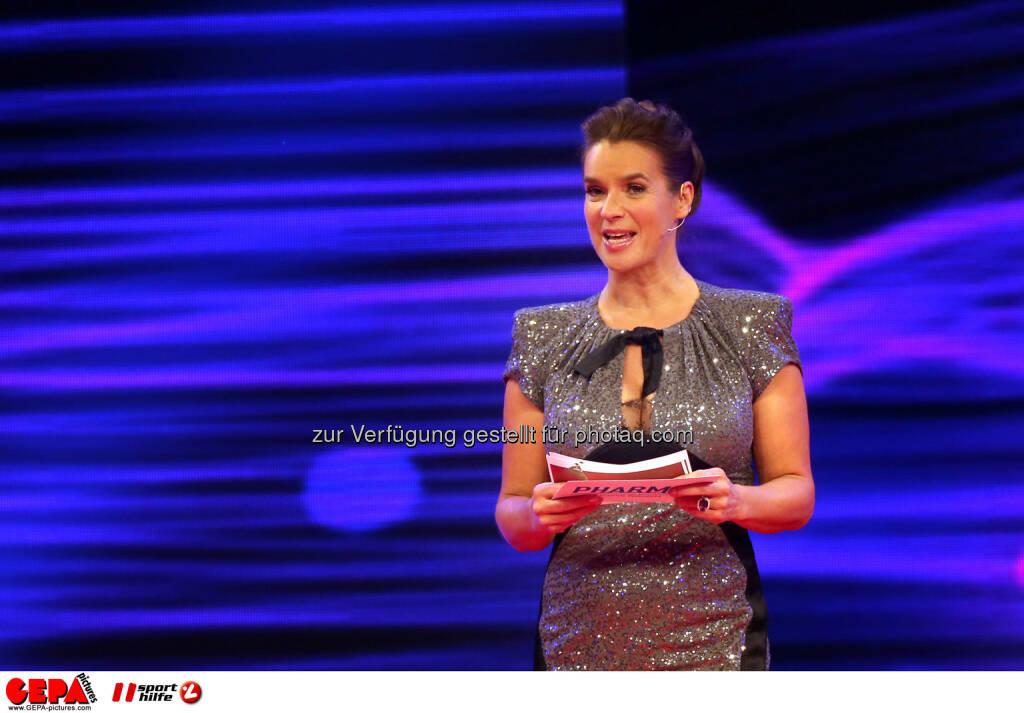 Katharina Witt. Foto: GEPA pictures/ Christian Walgram (02.11.2013)