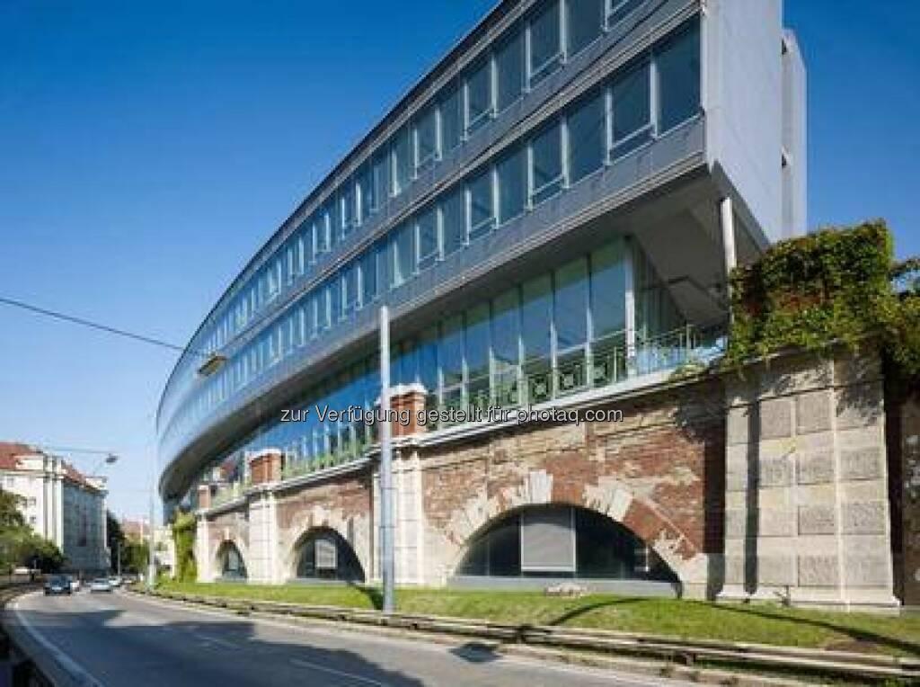 Die Tailored Media GmbH (Tailored Apps) ist in die Heiligenstädterstraße 31 in 1190 Wien gezogen. Die Geiselbergstrasse ist History  (06.11.2013)