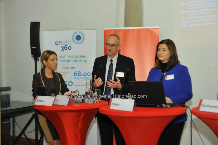 Wolfgang Pinner, CDP Österreich Jahreskonferenz 2013