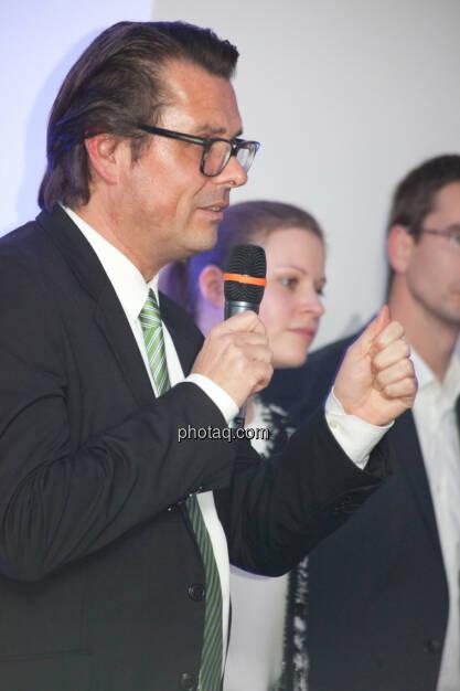 Matthias Beschof, Austria Wirtschaftsservice GmbH, © finanzmarktfoto.at/Michi Mejta (13.11.2013)