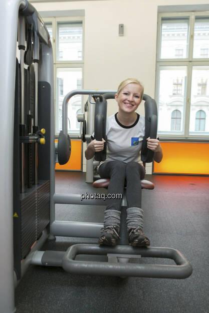 Kathrin Polster, © Martina Draper (15.12.2012)