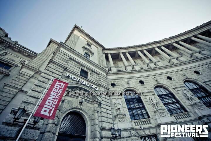 Hofburg © Christoph Kerschbaum/pioneers.io