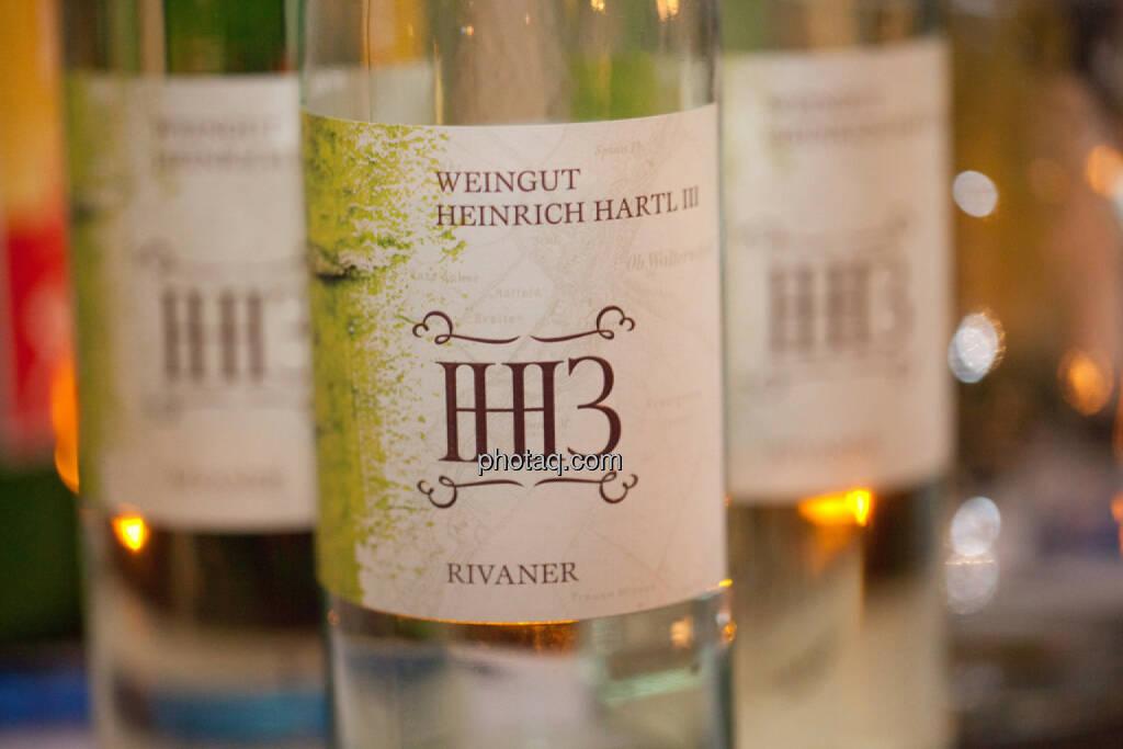 1. Brunel Achterl, Weinflaschen, HH3, © Michaela Mejta für Brunel (20.11.2013)