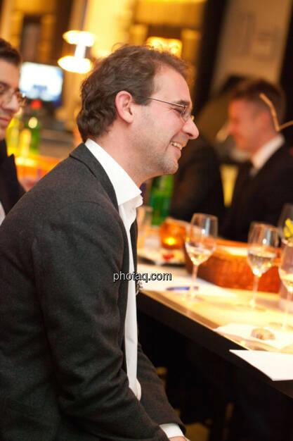 1. Brunel Achterl, Florian Bollmann (Succeed), © Michaela Mejta für Brunel (20.11.2013)