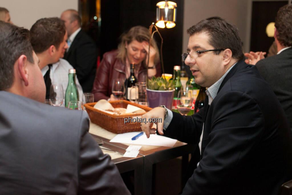 1. Brunel Achterl, © Michaela Mejta für Brunel (20.11.2013)