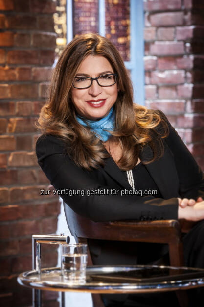 Selma Prodanovic - Business Angel (Bild: Gerry Frank) (21.11.2013)