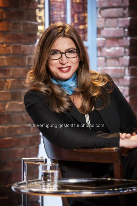 Selma Prodanovic - Business Angel (Bild: Gerry Frank)