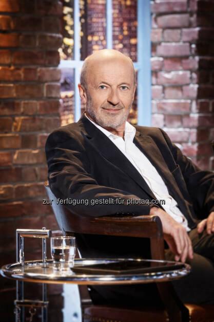 Hans Hansi Hansmann - Business Angel (Bild: Gerry Frank) (21.11.2013)
