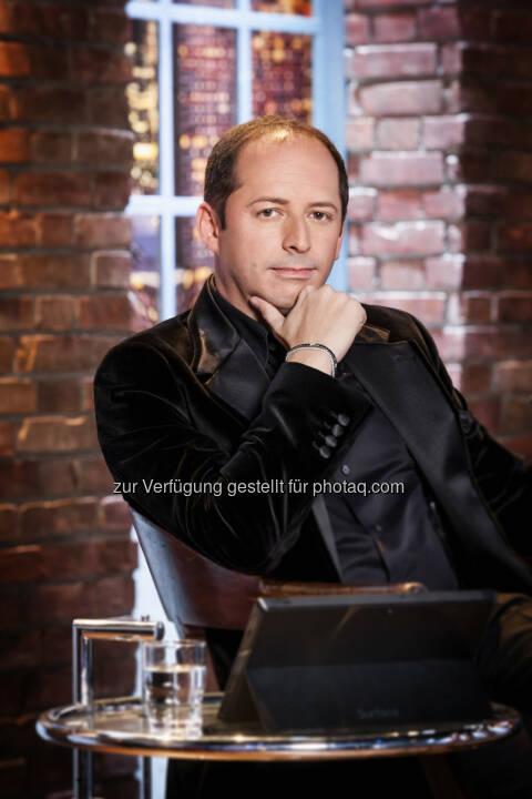 Daniel Mattes - Business Angel (Bild: Gerry Frank)