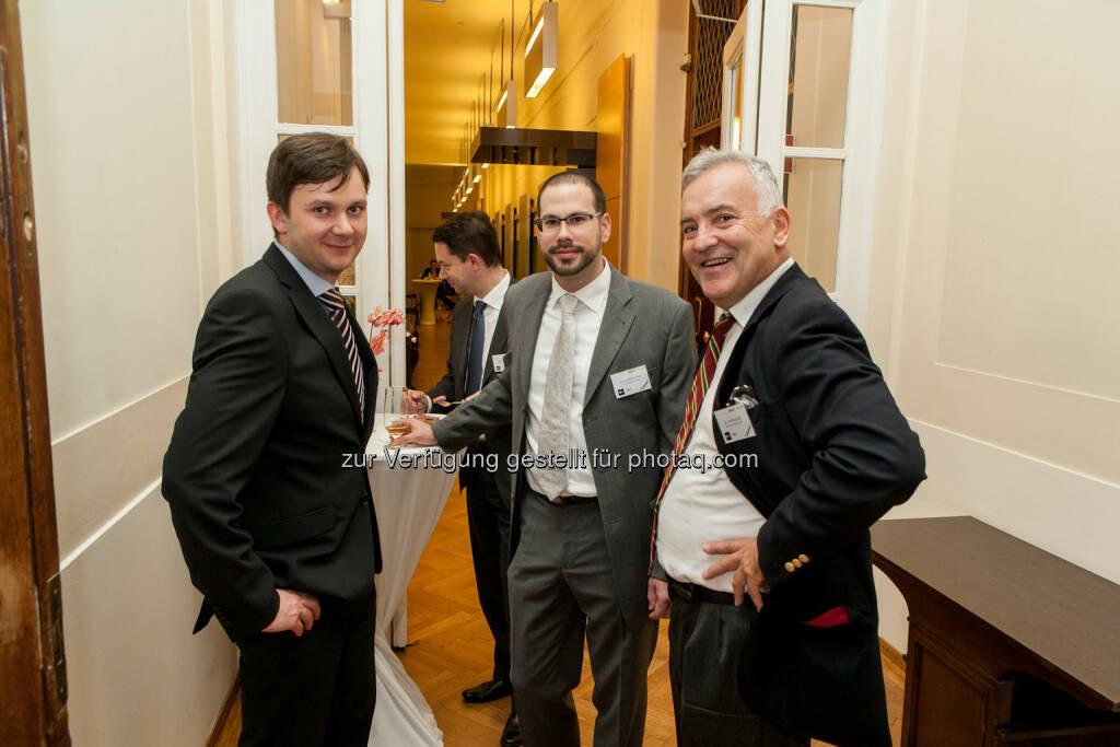 Dachfonds Award 2013/Geld Magazin, © Manfred Burger  (21.11.2013)