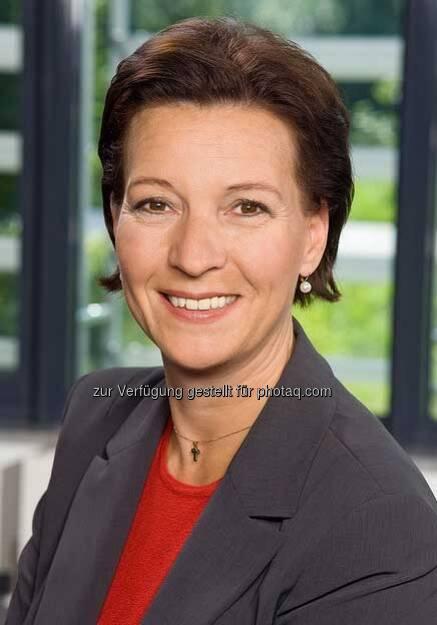 Frauenministerin Gabriele Heinisch-Hosek will Frauenquote bei Führungsjobs in börsenotierten Unternehmen. Sanktionen bis hin zum Verlust der Börsenotiz (c) SPÖ/Jaeger (15.12.2012)