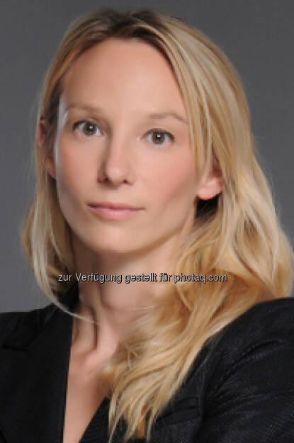 """Sarah Brylewski: Gekko Global Markets wird von """"Börse Online"""" zur """"Besten CFD-Handelsplattform 2012"""" gewählt. Sarah Brylewski ist Deutschlandchefin von Gekko Global Markets (c) Gekko (15.12.2012)"""