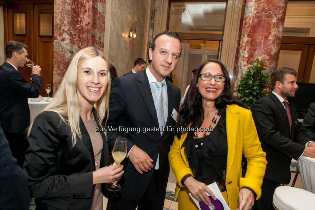 Dachfond Awards 2013/Geld Magazin, © Manfred Burger  (21.11.2013)