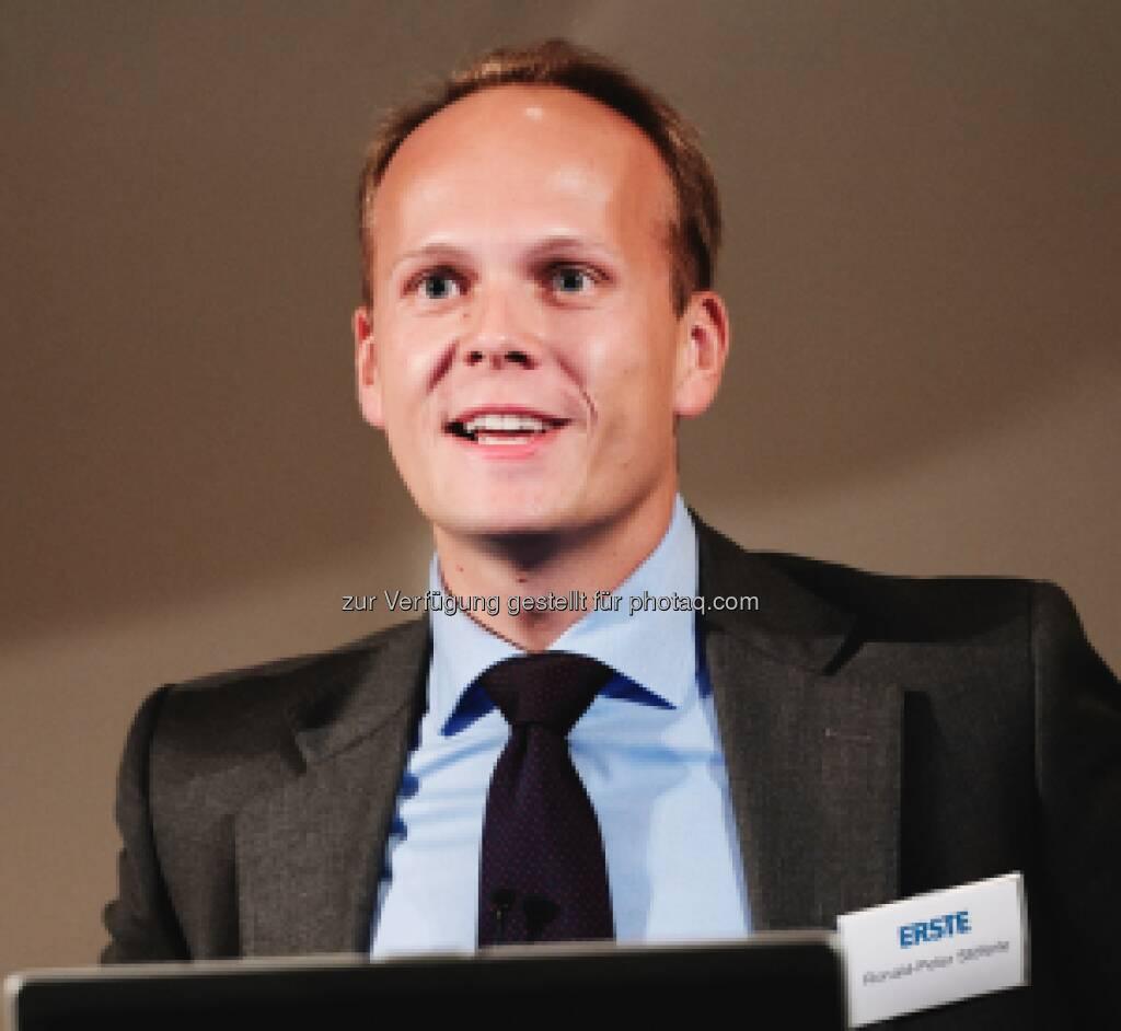 Goldexperte Ronald Stöferle (Erste Group) macht sich selbstständig (15.12.2012)