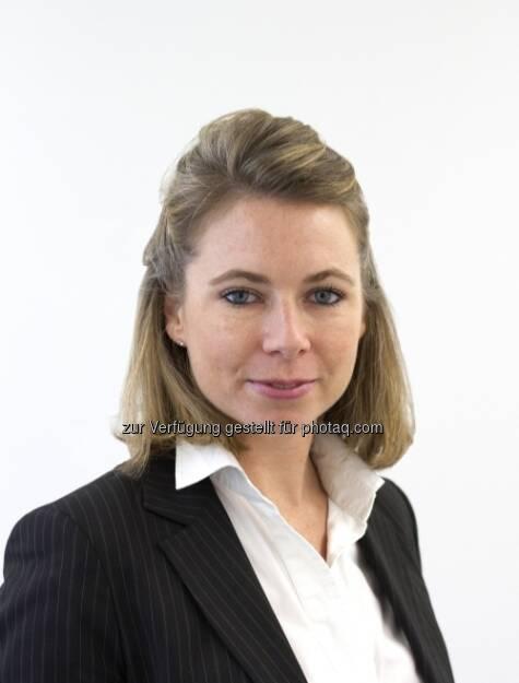 ETF Securities: Melanie Svalander ist künftig als Kommunikationsdirektorin am Londoner Standort tätig. Sie berichtet an Steve Setton, der die Marketing- und Kommunikationsabteilung leitet (15.12.2012)