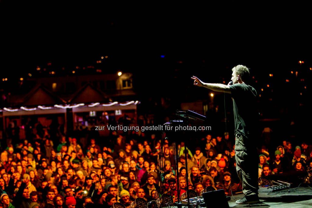 Dub Fx (Bild: Fridge Vienna / Sándor Csudai) (24.11.2013)